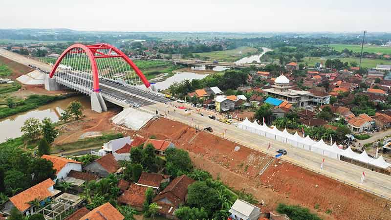 Toll Semarang Batang