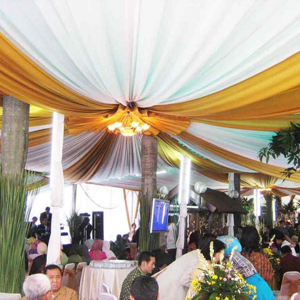 Tenda Pesta VIP